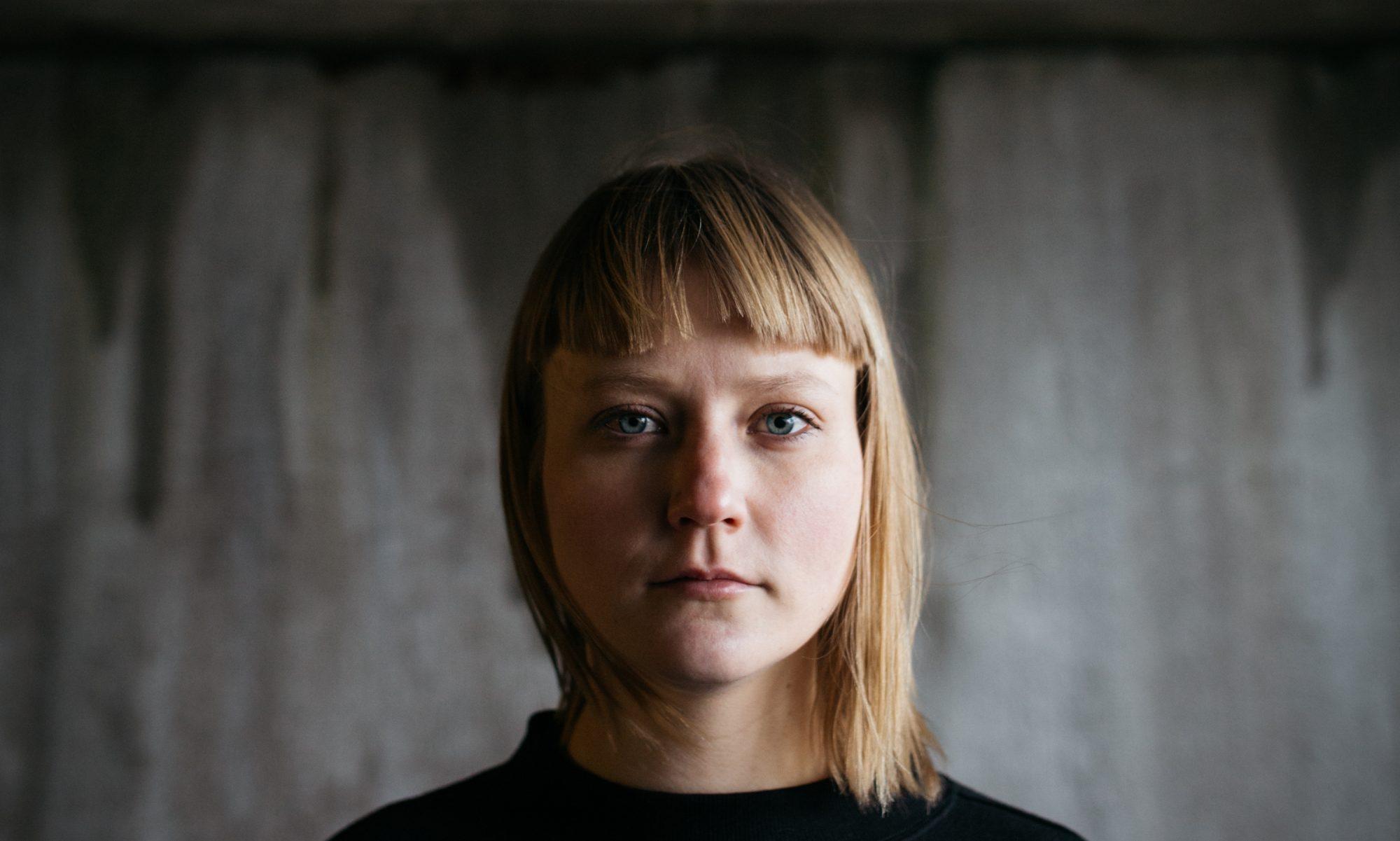 Anna-Sofia Anttonen